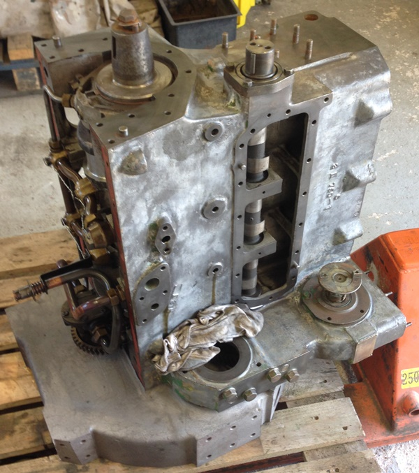 dorman 3LB engine 008