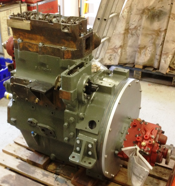 dorman 3LB engine 011