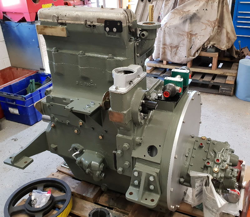 dorman 3LB engine 012