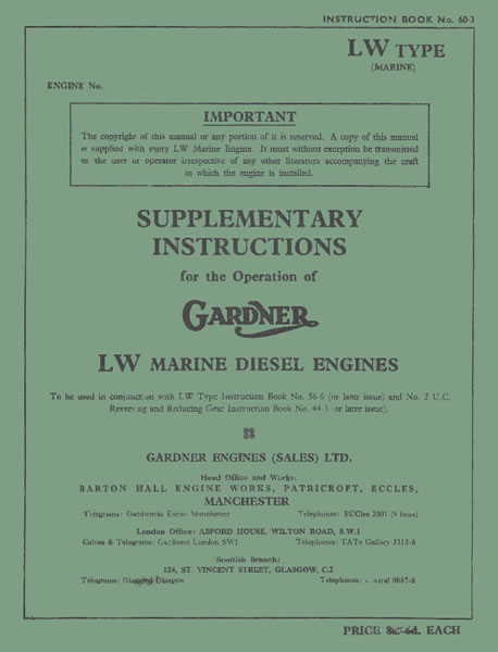 gardner_supplementary_instructions_for_lw_marine_engines_book_60_3