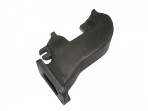 LW & LS End Exit Exhaust Manifold