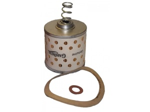 L2, LW, LX, LXB, L3, L3B & LS Fuel Filter Element